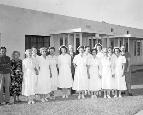 Desert Mission Nurses